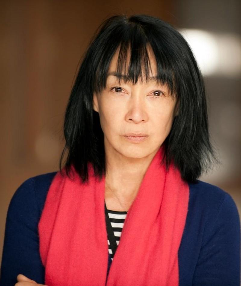 Photo of Sylvie Barthet