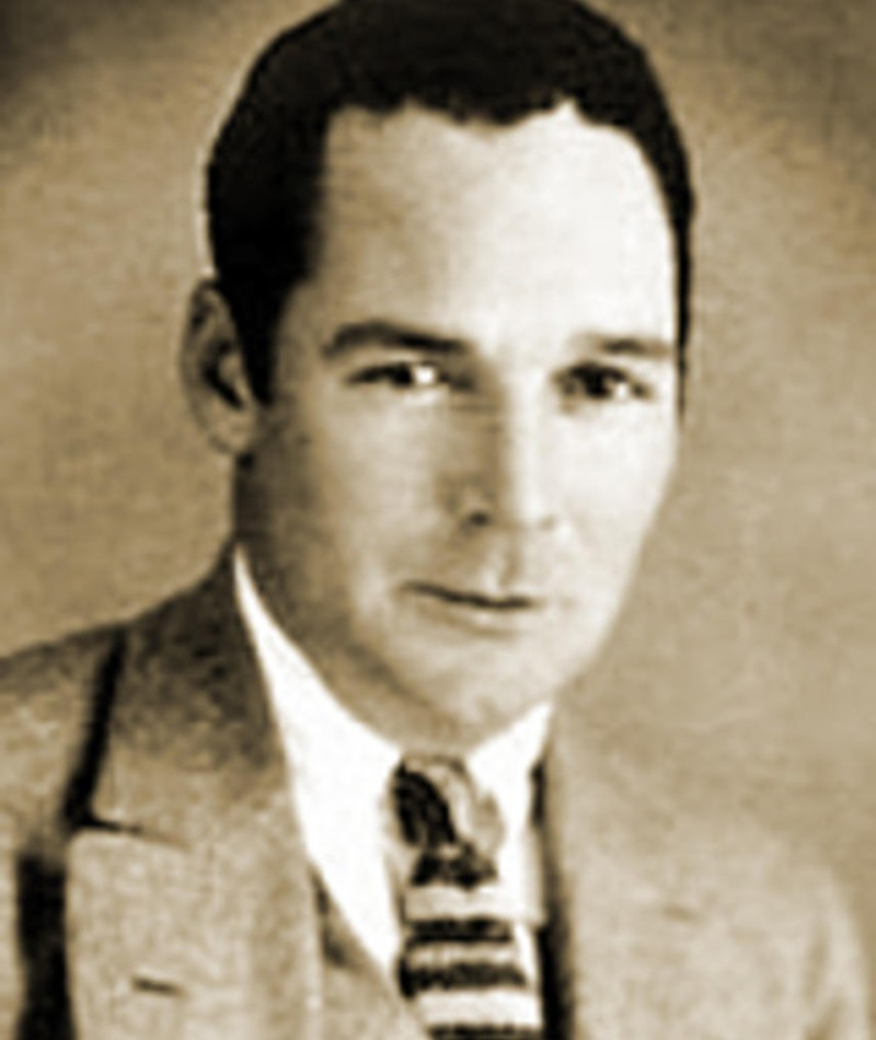 Photo of Walter Miller