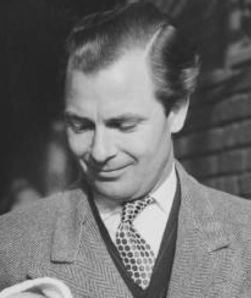 Photo of Stanley Haynes