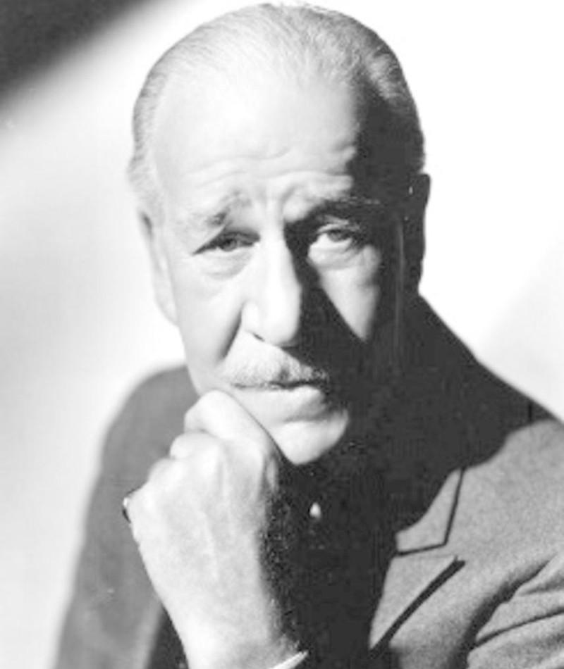 Photo of Henry Stephenson