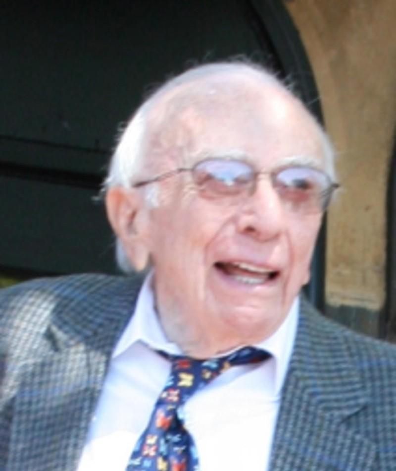 Photo of Sherwood Schwartz