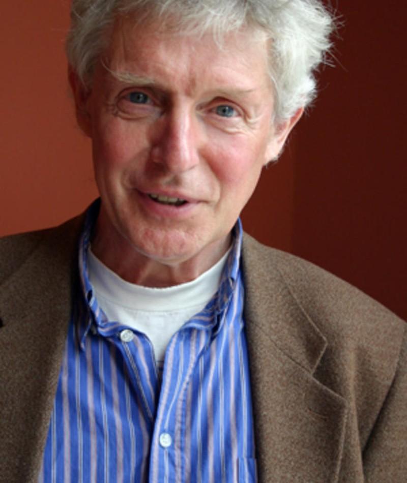Photo of Rolf Holmqvist