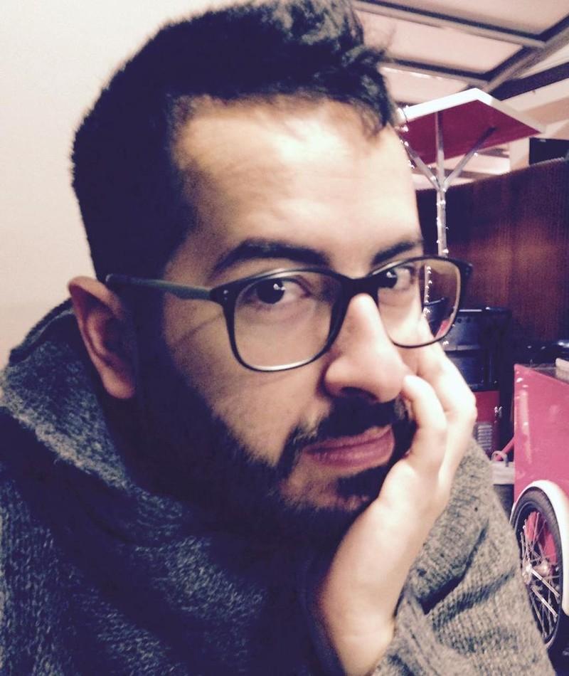 Photo of Corrado Iuvara