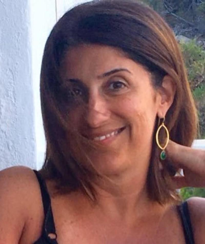 Photo of Simone Queiroz