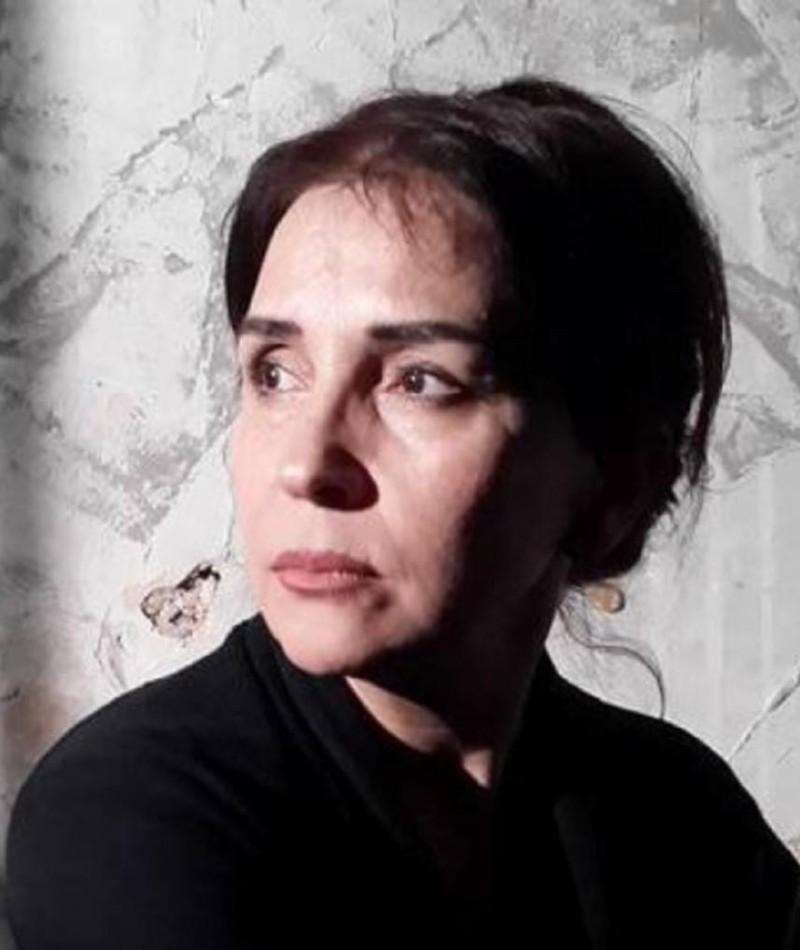 Photo of Lili Khuriti