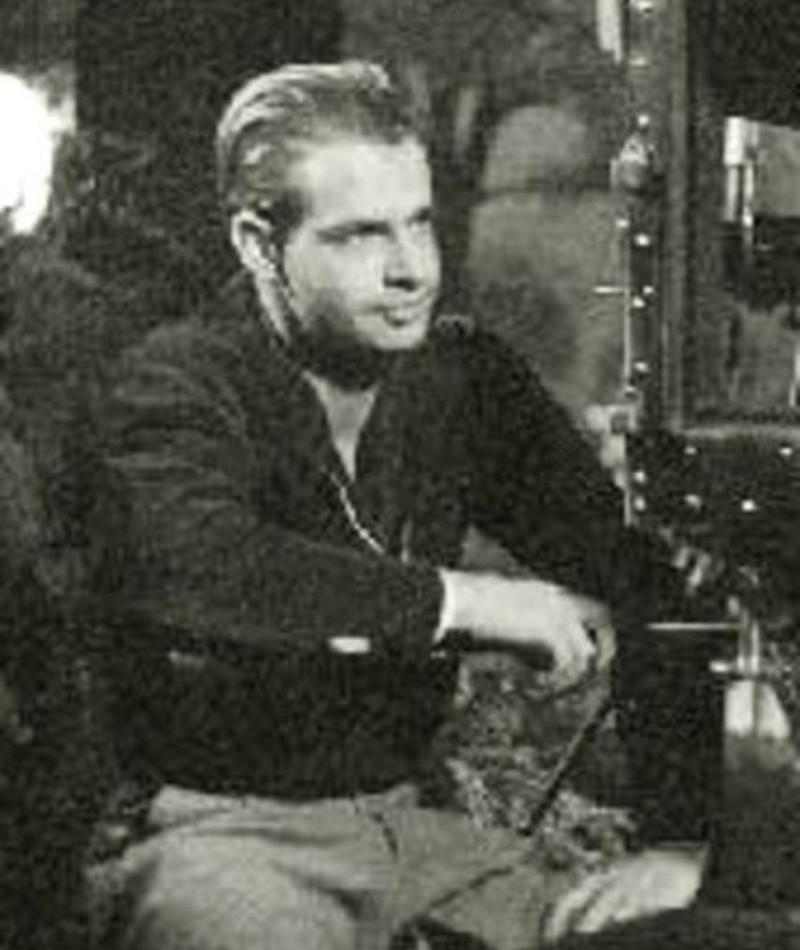 Photo of L.B. Abbott