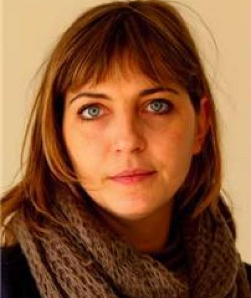 Photo of Camille Laemlé