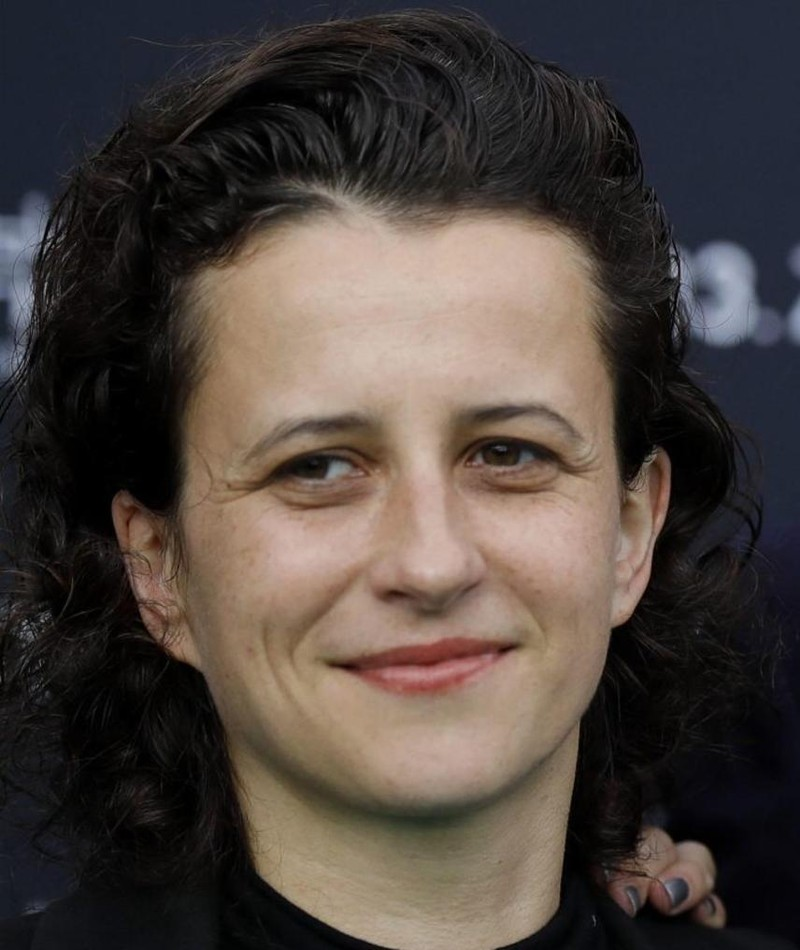 Photo of Katharina Wyss