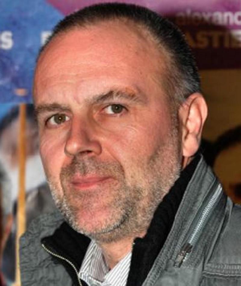 Photo of Didier Le Pêcheur