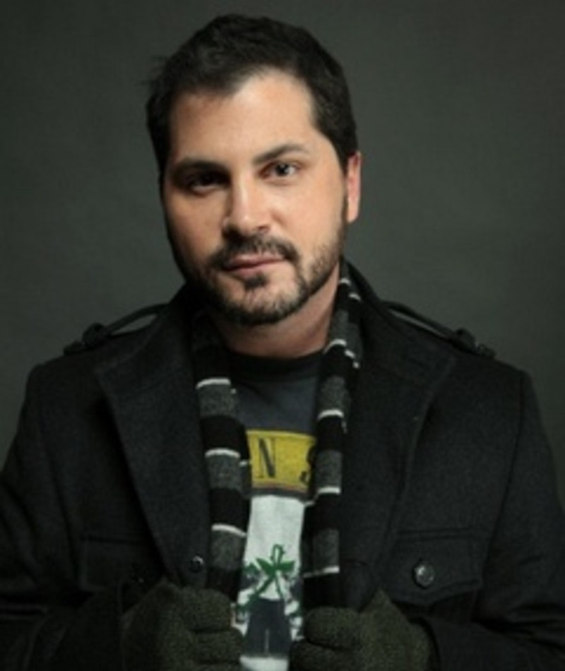 Photo of Adam Green