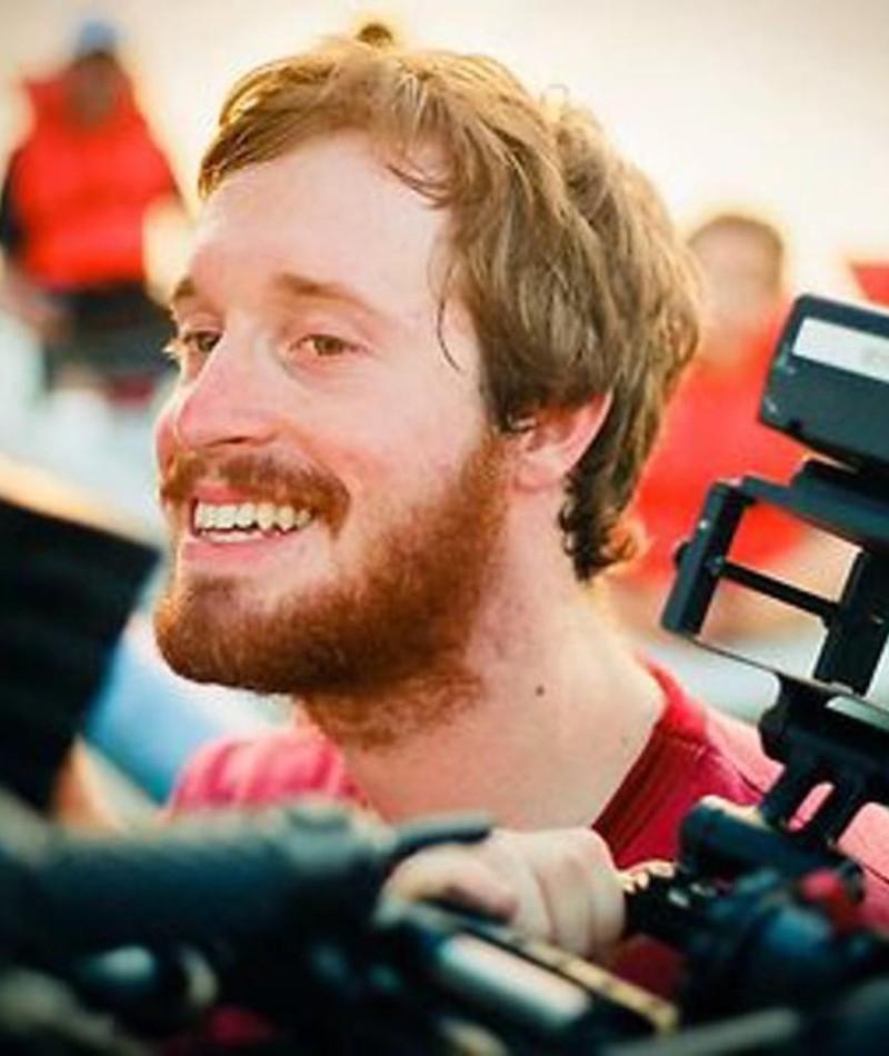 Photo of Matt Clegg