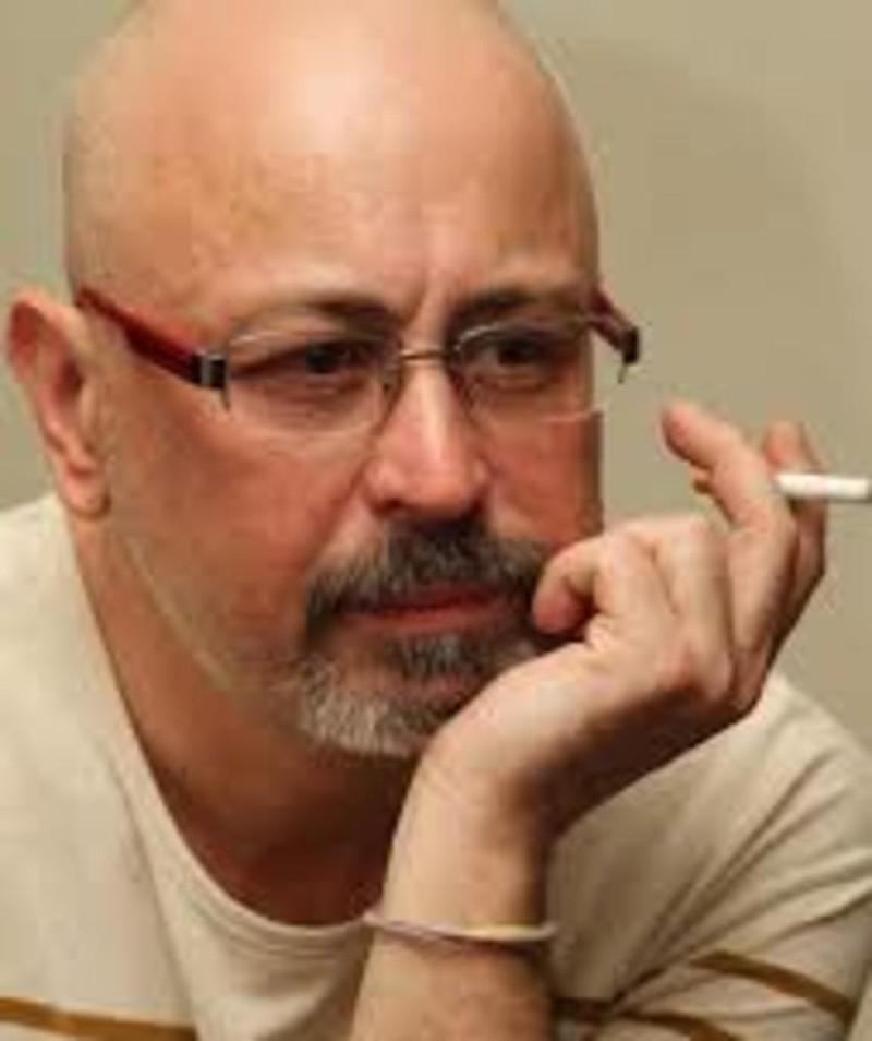 Photo of Jean-Marc Vincent