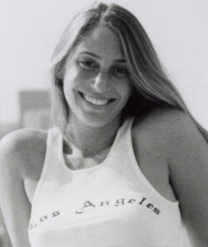 Photo of Jessica Kaplan
