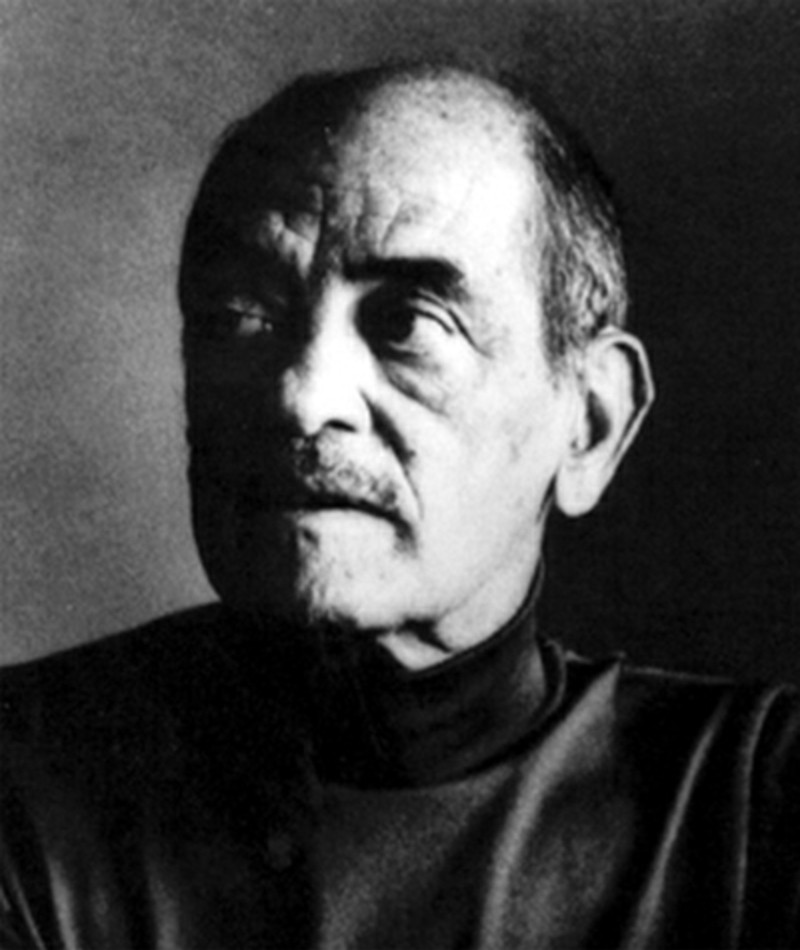 Photo of Luis Buñuel