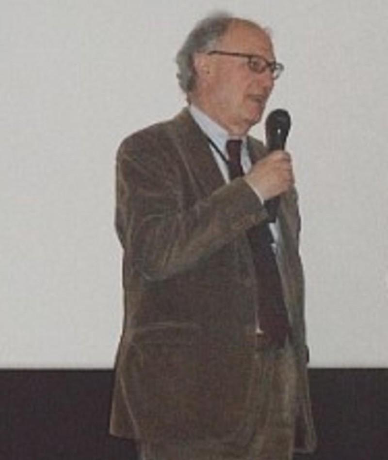 Photo of José María Cunillés