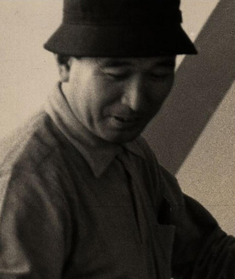 Photo of Takashi Matsuyama