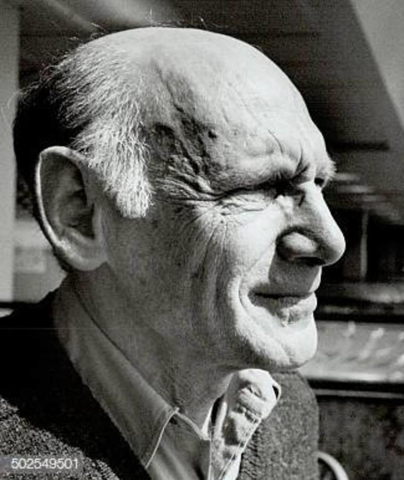 Photo of Allan Wargon