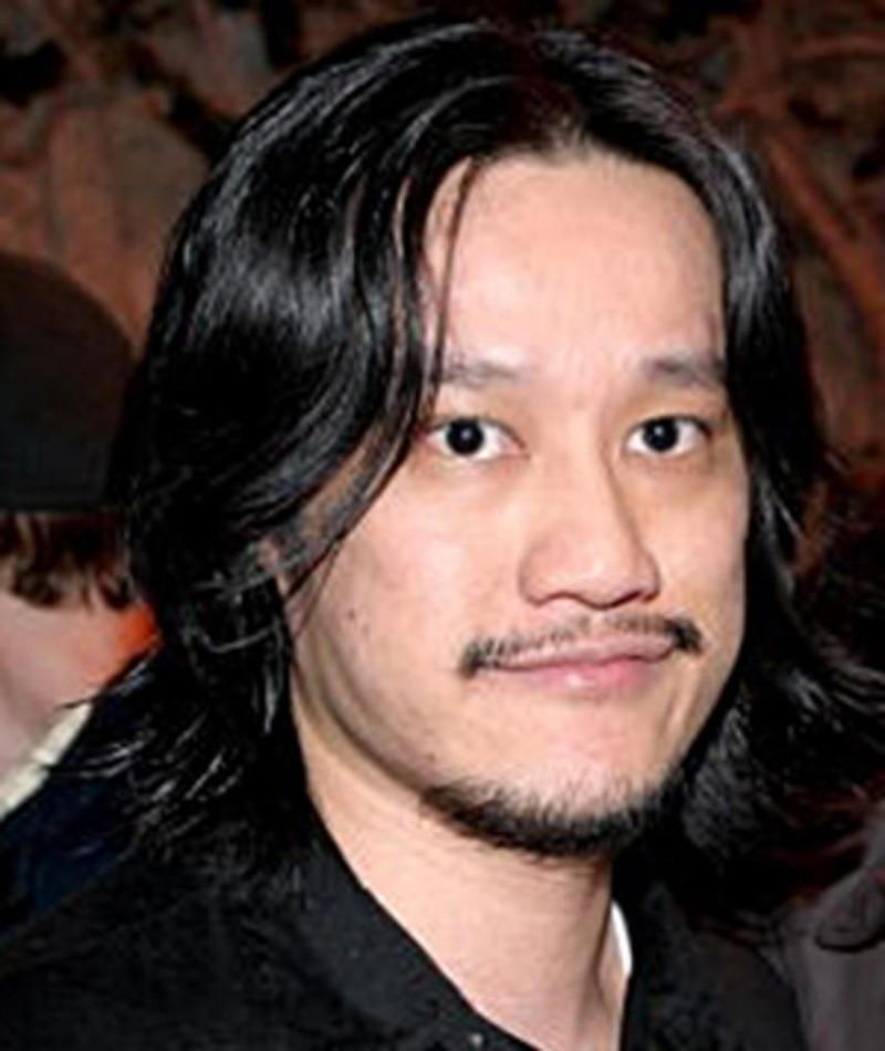 Photo of Tony Bùi