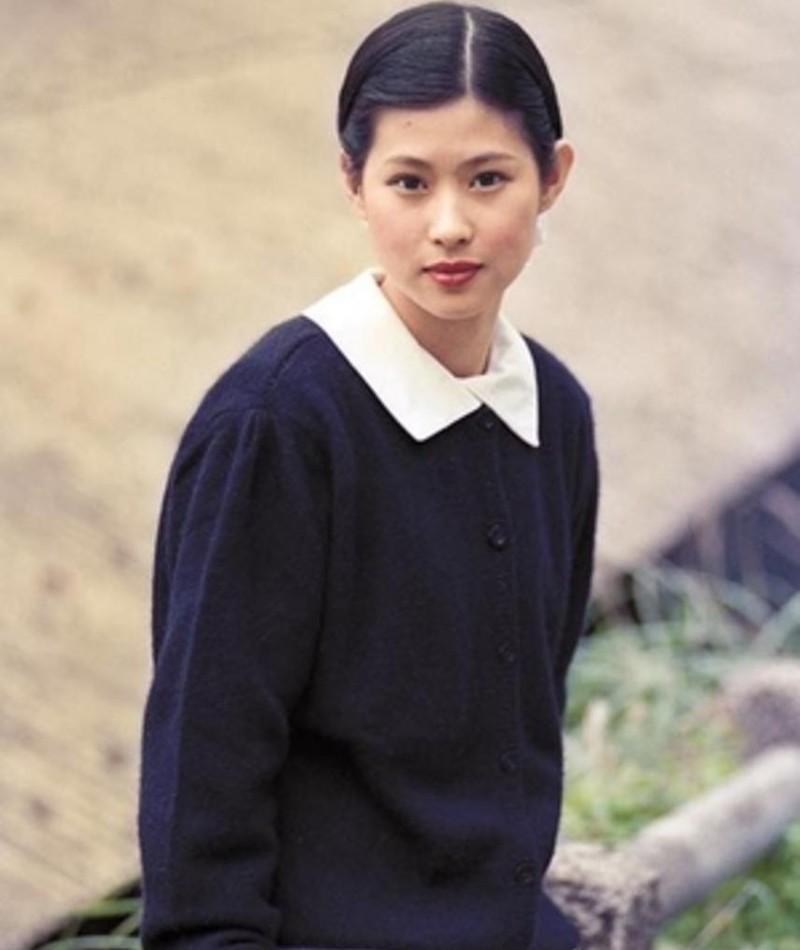 Photo of Hsin Shu-Fen