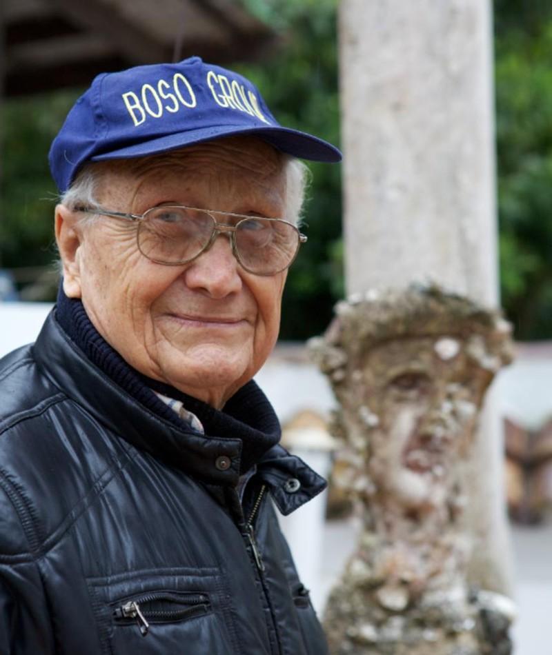 Photo of Franco Prosperi