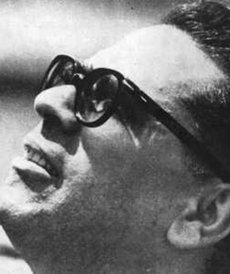 Photo of Nino Oliviero