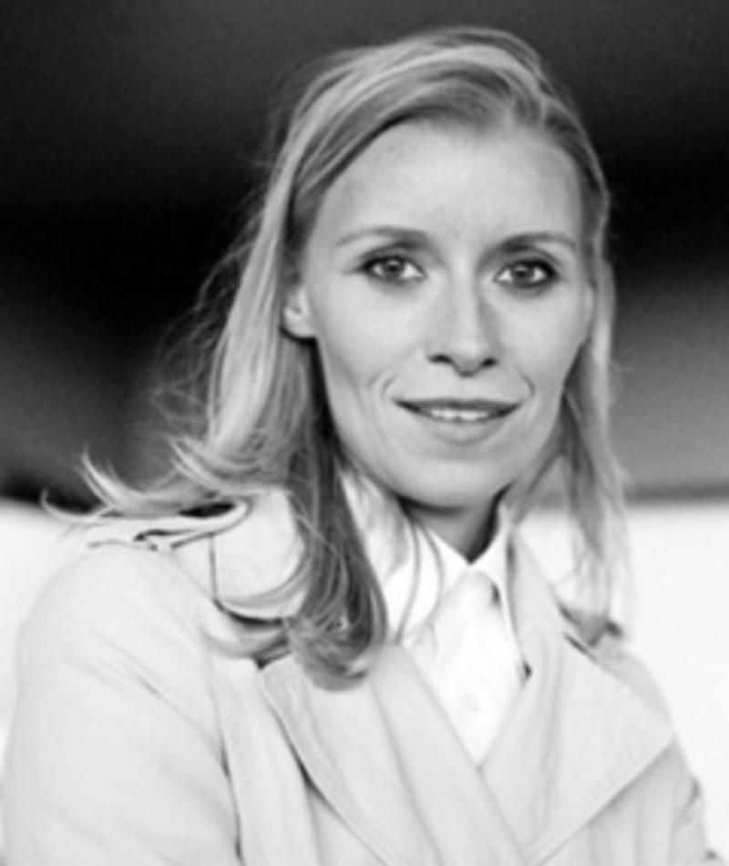 Photo of Gabriela Hegedüs