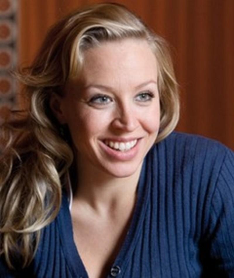 Photo of Nina Proll
