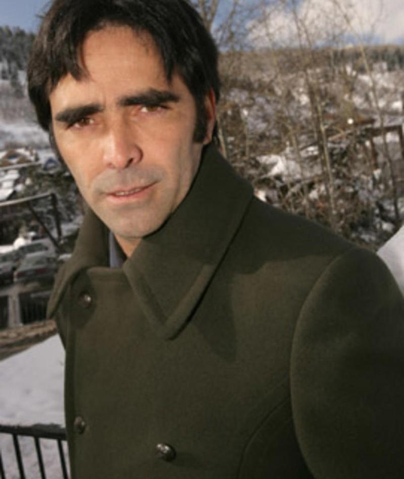 Photo of Carlos Bolado
