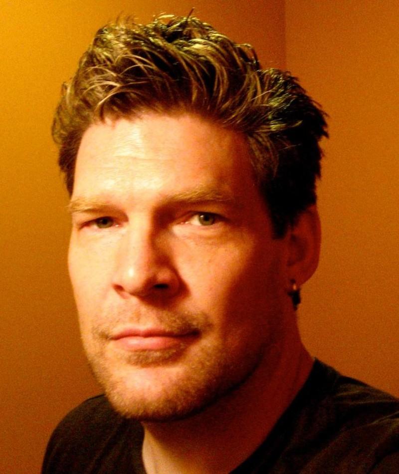 Photo of Michael Wandmacher