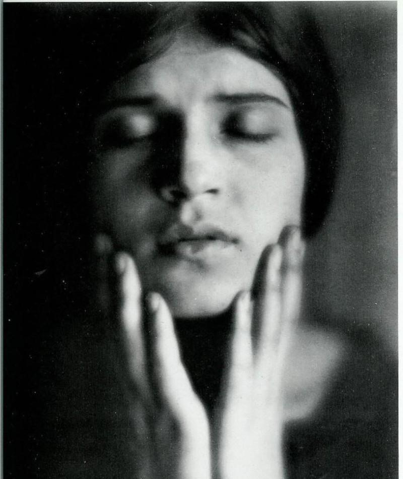Photo of Tina Modotti