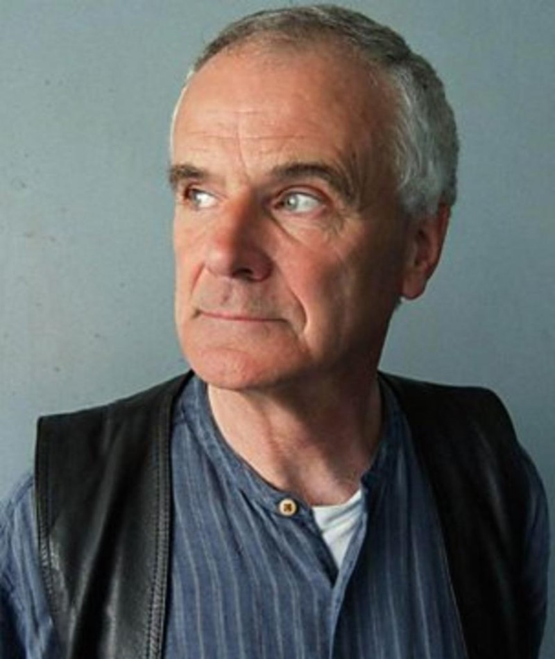 Photo of Peter Maxwell Davies