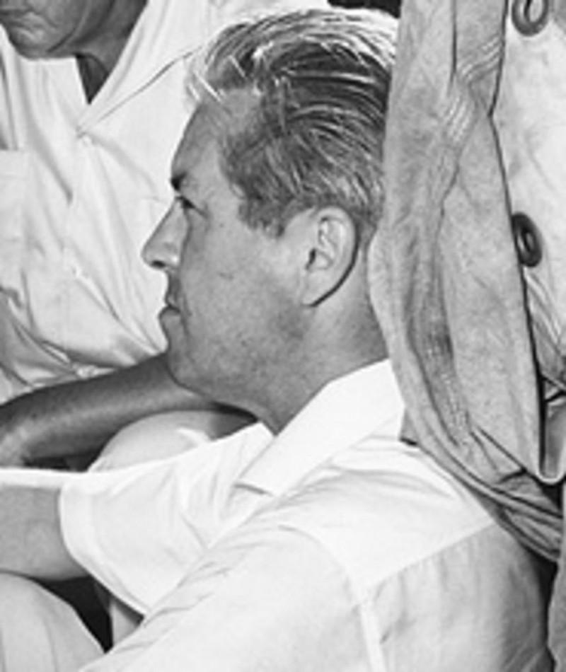 Photo of John McSweeney Jr.
