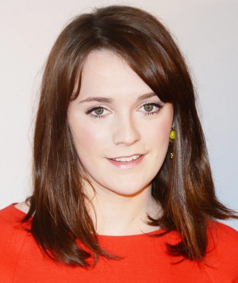 Photo of Charlotte Ritchie