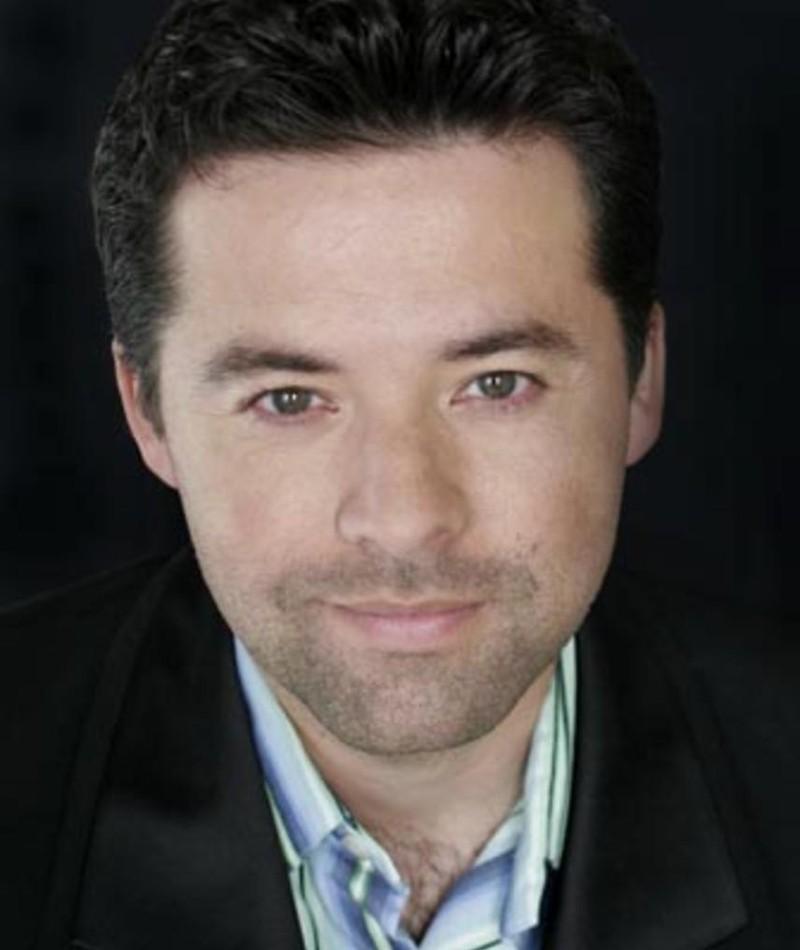 Photo of Oscar Orlando Torres