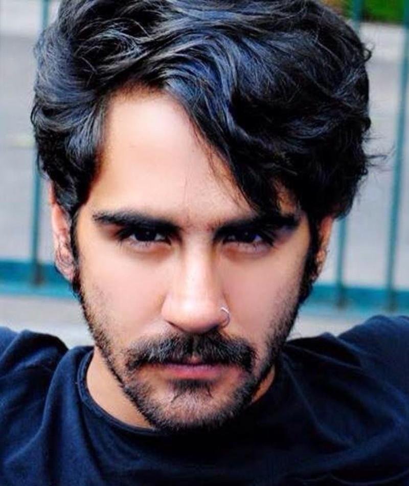 Photo of Carlos Padilla