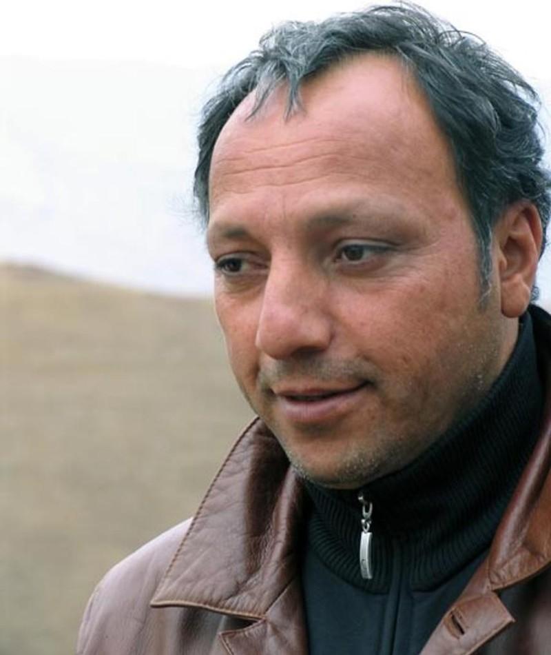 Photo of Hiner Saleem