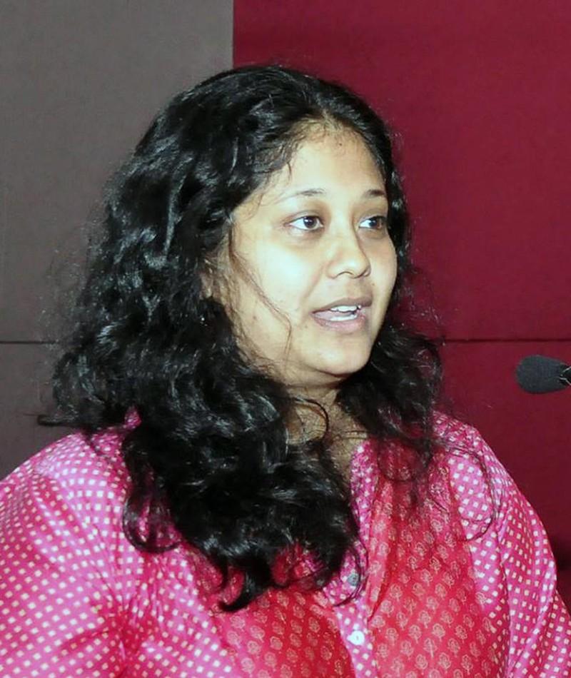 Photo of Nadya Perera