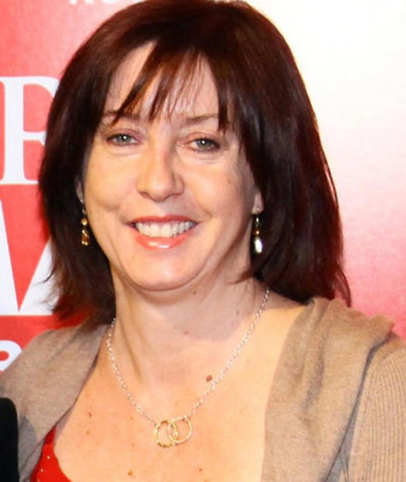 Photo of Carla Shelley