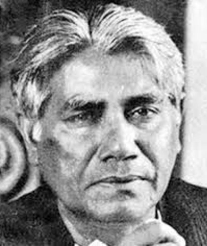 Photo of Akhtar-Ul-Iman