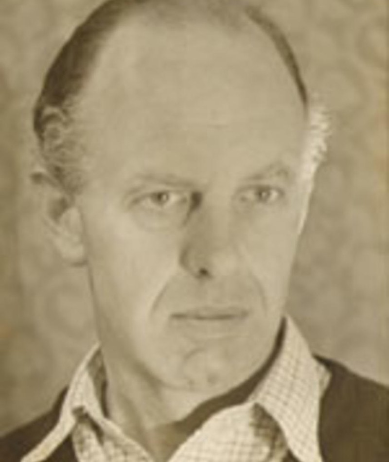 Photo of Robert Westerby