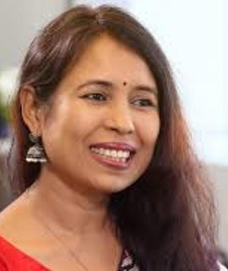Photo of Rima Das