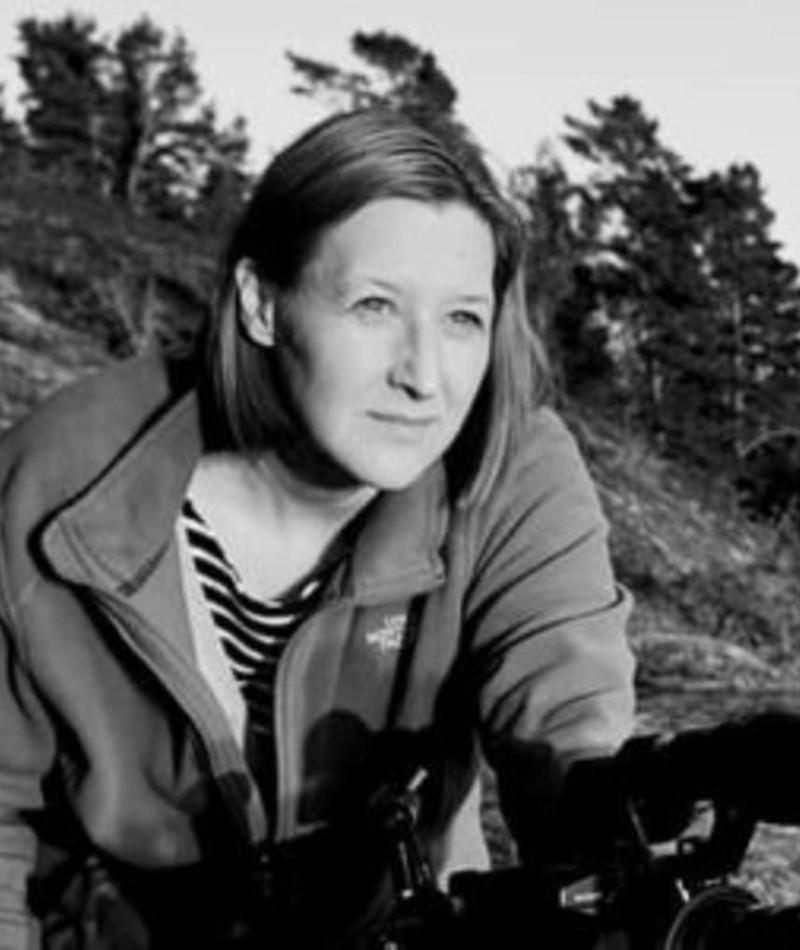 Photo of Halina Dyrschka
