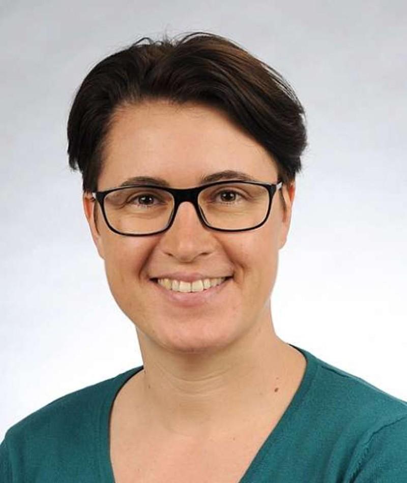 Photo of Eva Illmer