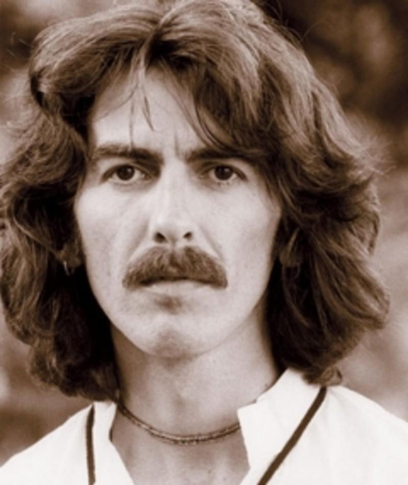 George Harrison fotoğrafı