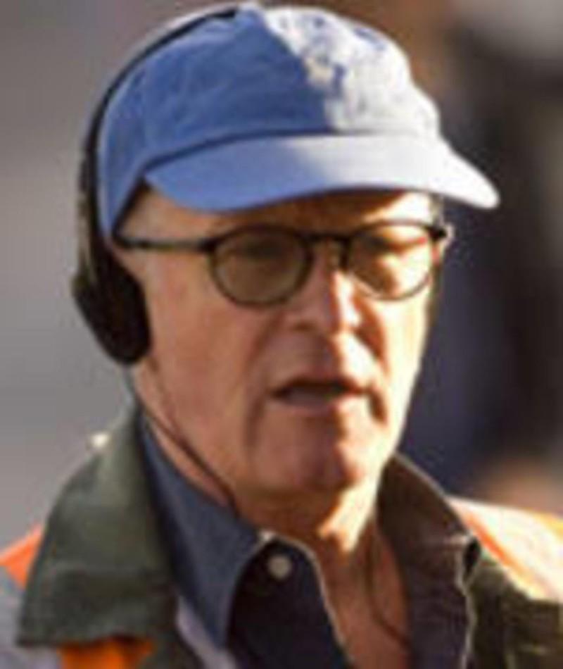 Photo of John Laing
