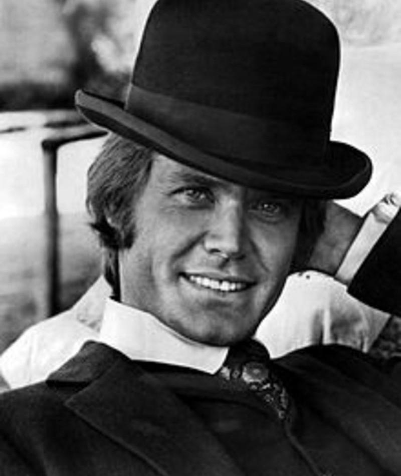 Photo of Roger Davis