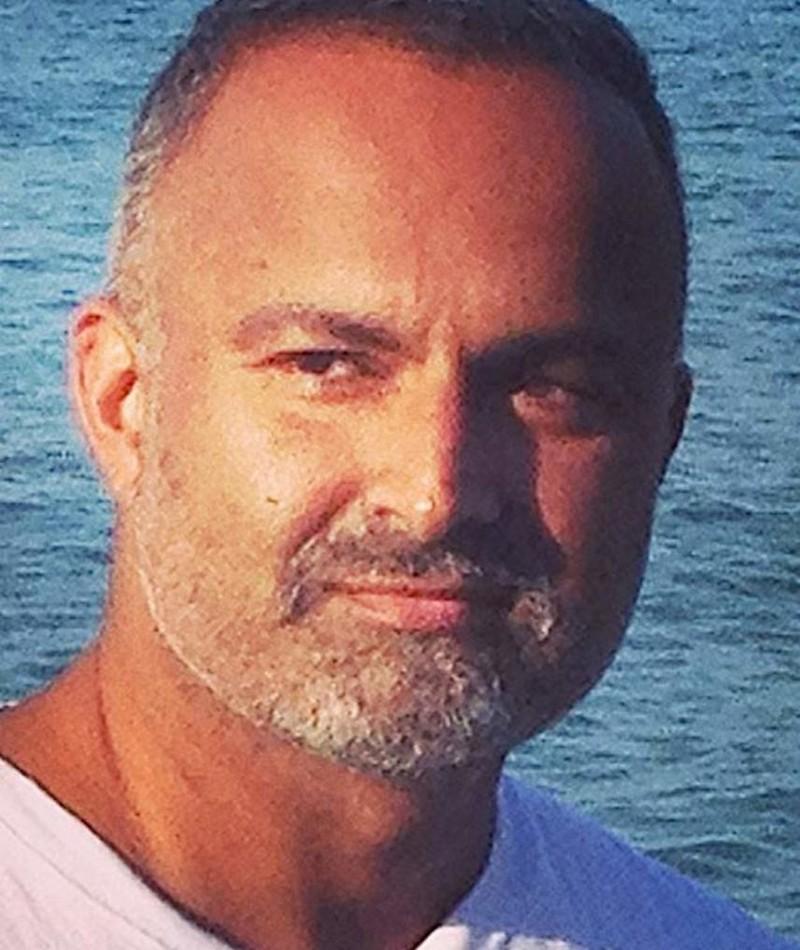 Photo of Ian Iqbal Rashid