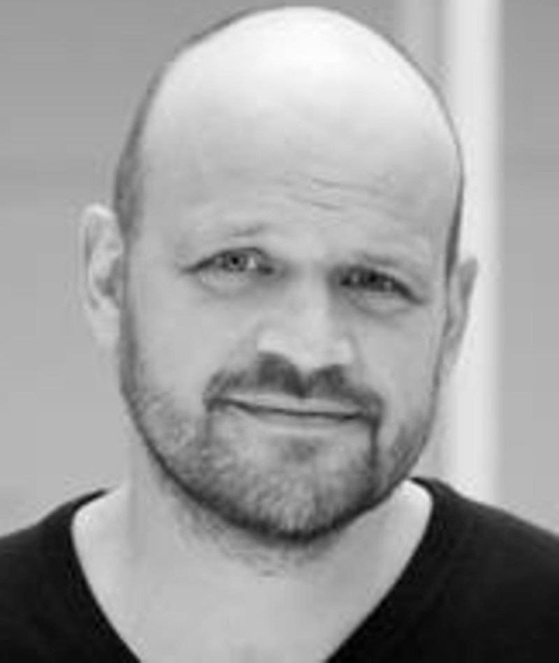 Photo of Frank Scheuffele