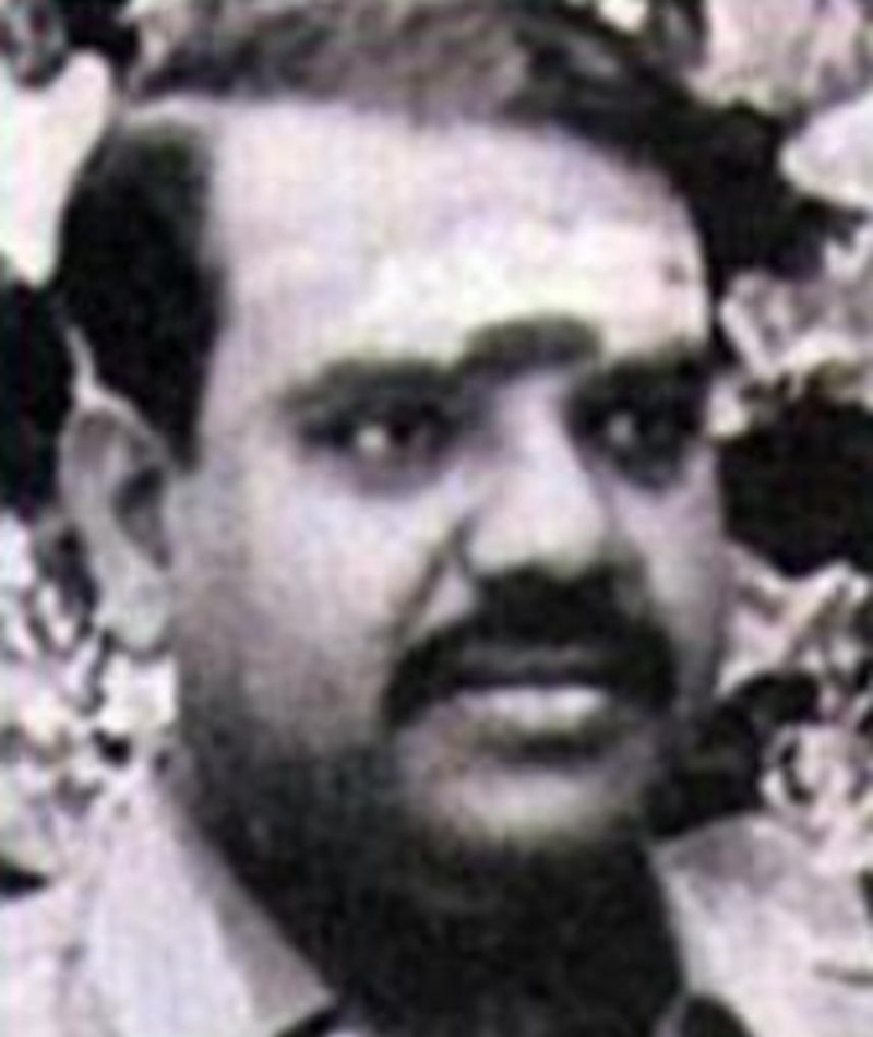 Gambar S. P. Venkatesh