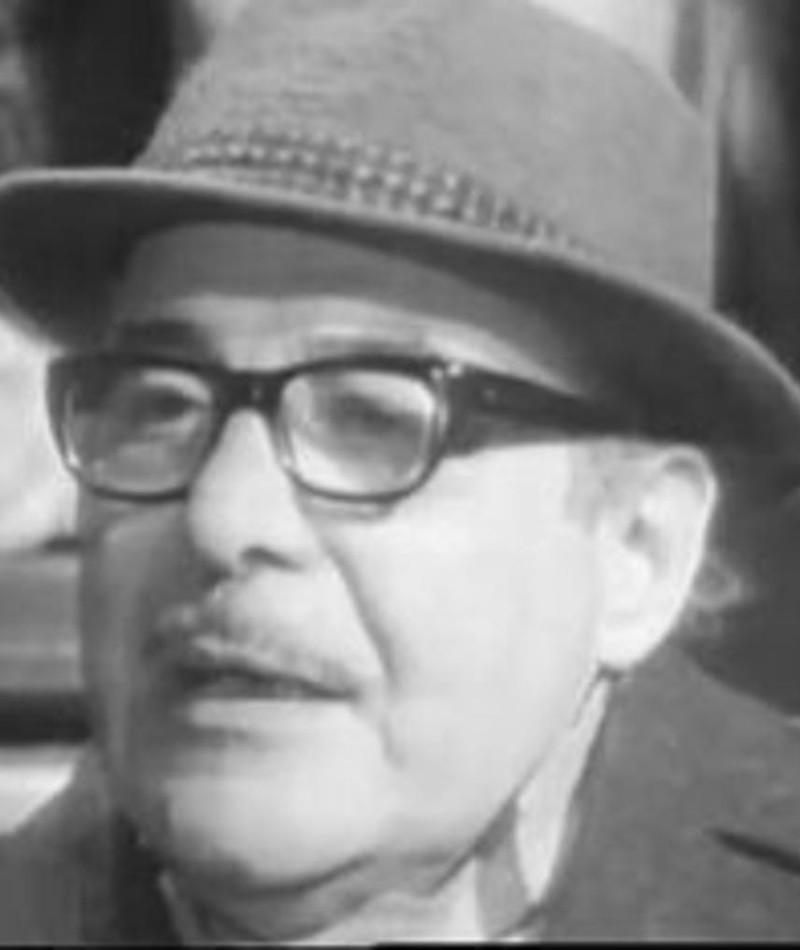Photo of Luigi Capuano